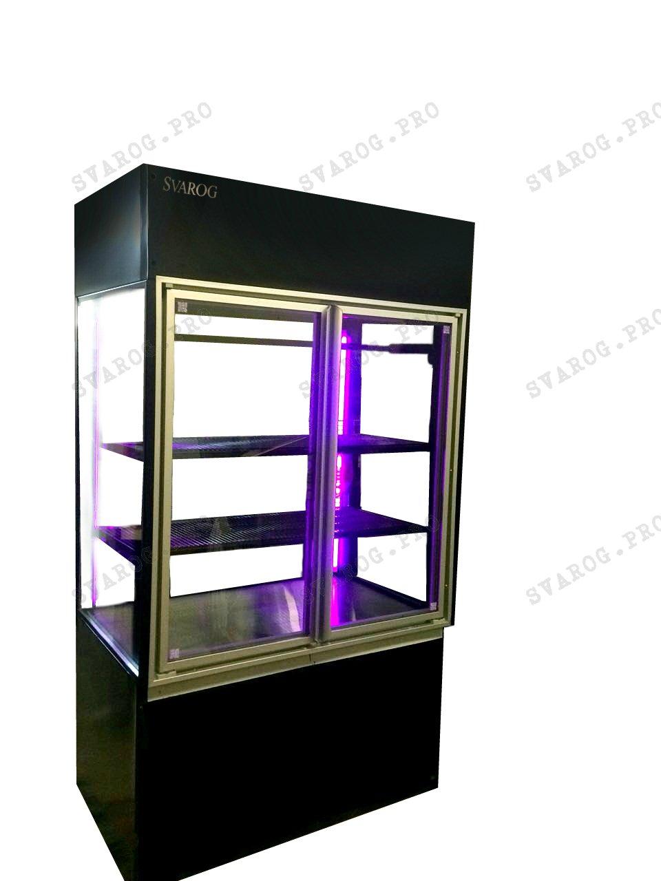 Холодильная камера для мяса своими руками